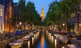 Miasta na weekend | TOP 6 Biuro podróży Goforworld by Kuźniar