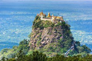 Buddyjskie klasztory | TOP 5 Biuro podróży Goforworld by Kuźniar