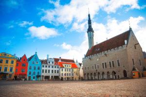 OnetOnTour w Estonii Biuro podróży Goforworld by Kuźniar
