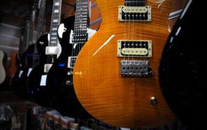 Gitara z nowojorską duszą Biuro podróży Goforworld by Kuźniar