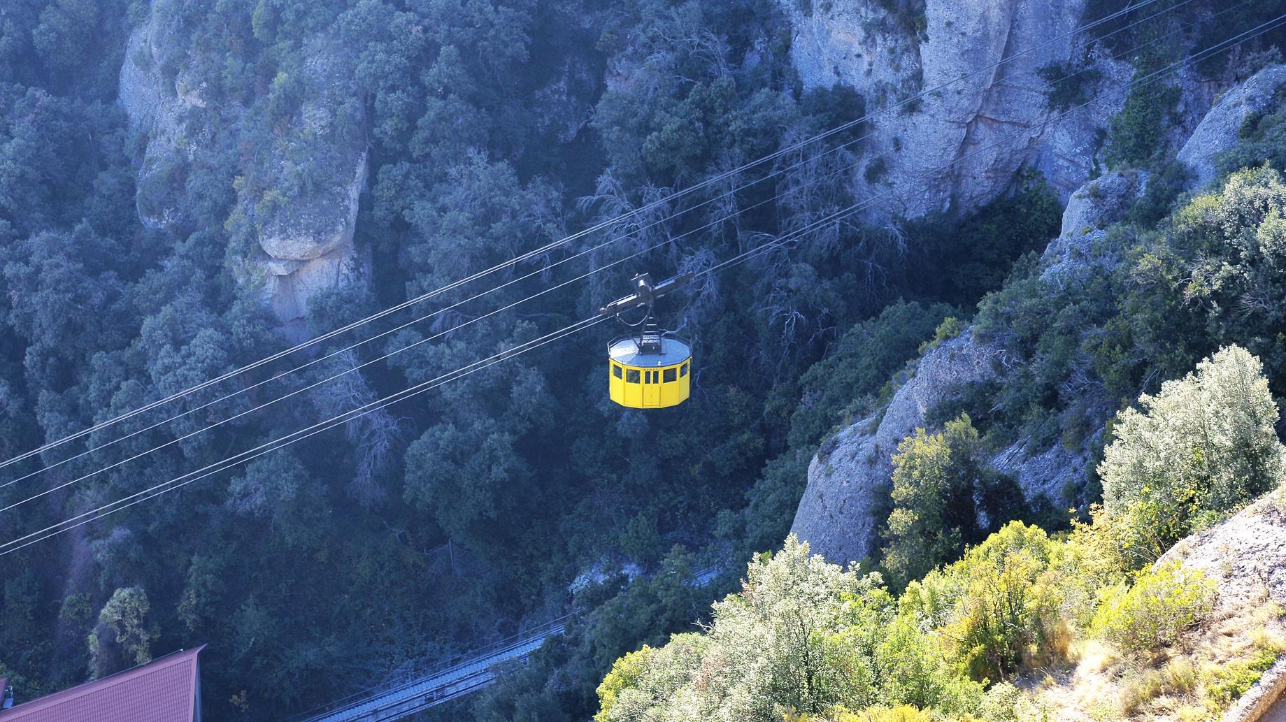 Kolejki linowe | TOP 8 Biuro podróży Goforworld by Kuźniar