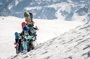 Jedność z naturą, miłość do gór Biuro podróży Goforworld by Kuźniar
