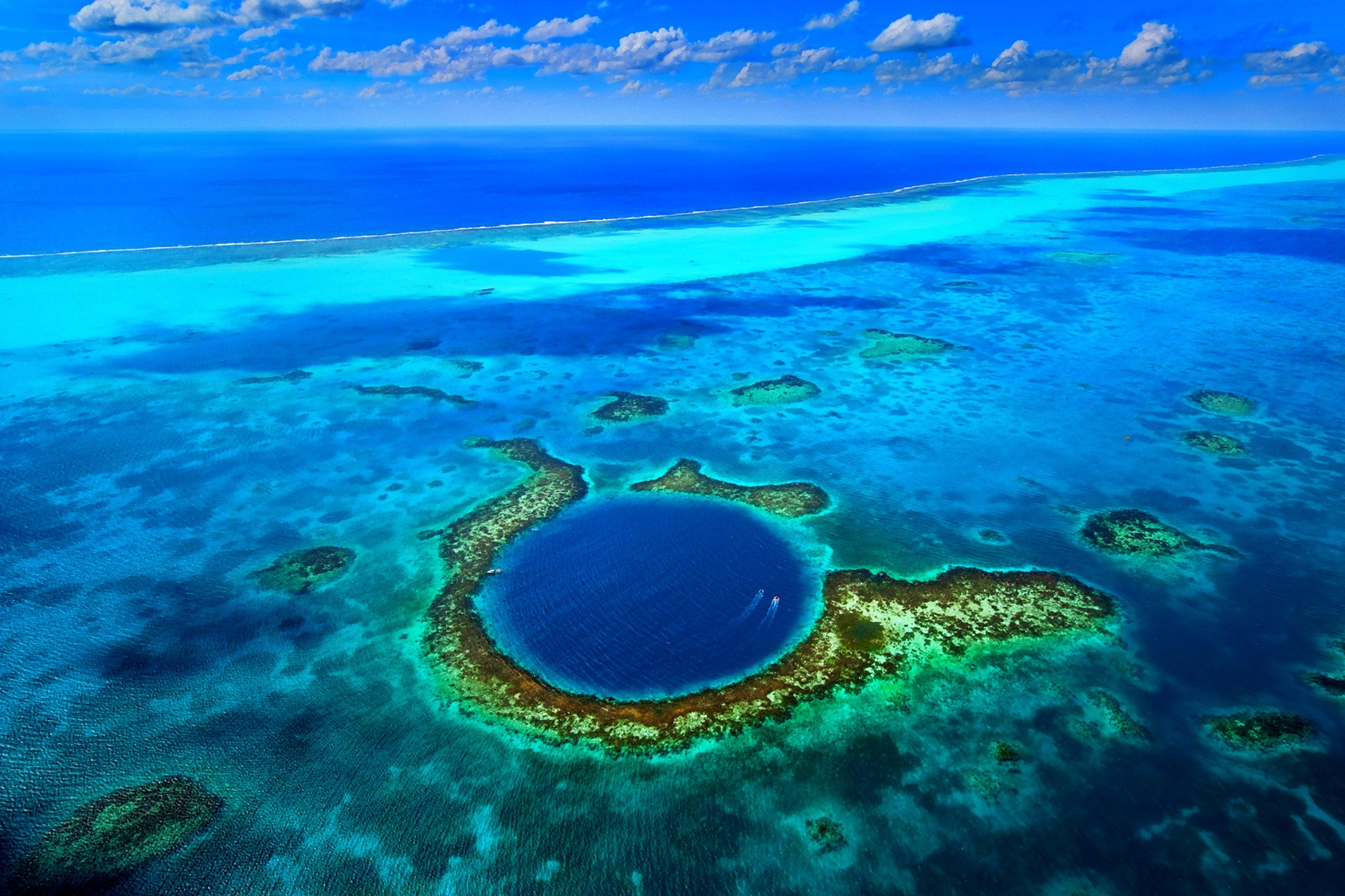 Pocztówki z Belize Biuro podróży Goforworld by Kuźniar