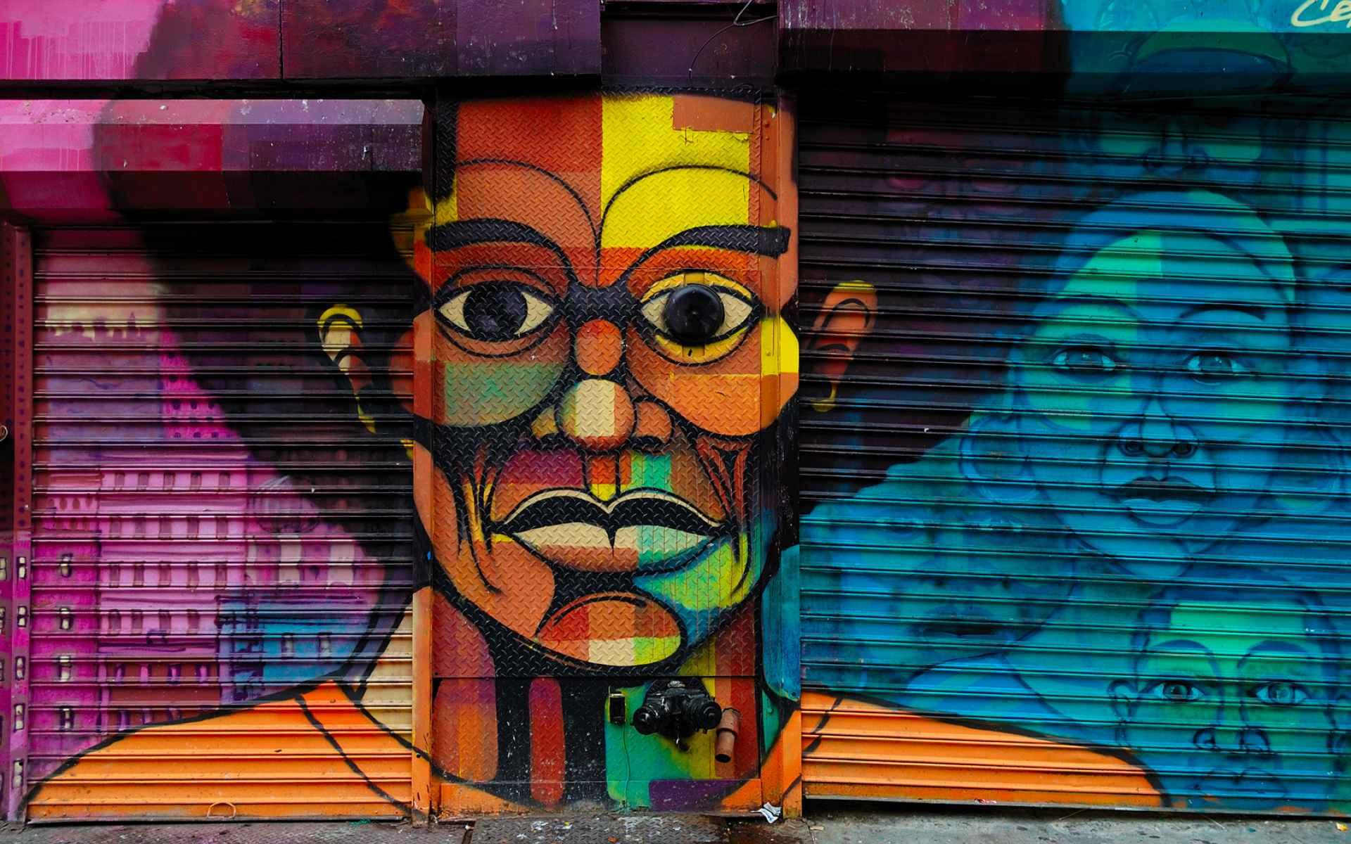 Harlem chce ciszy Biuro podróży Goforworld by Kuźniar
