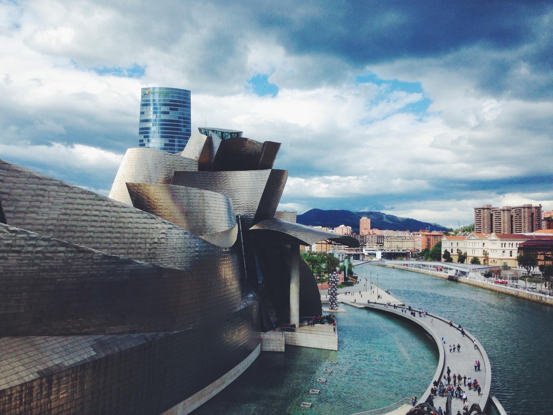 Muzeum Guggenheima | #gofordream Biuro podróży Goforworld by Kuźniar