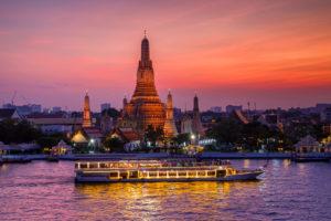 Jak żyć i pracować w Tajlandii? | RECENZJA Biuro podróży Goforworld by Kuźniar