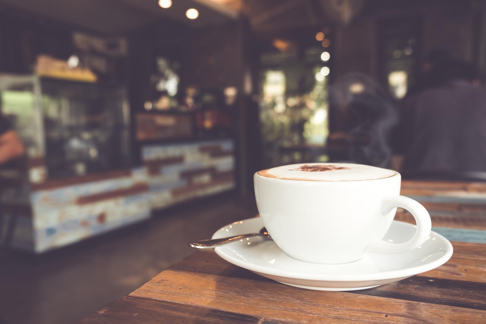 Kawa w Hongkongu | #gofordream Biuro podróży Goforworld by Kuźniar