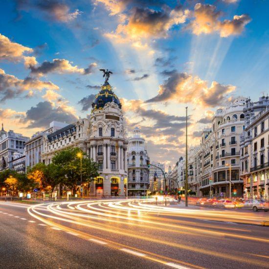 Hiszpania Biuro podróży Goforworld by Kuźniar
