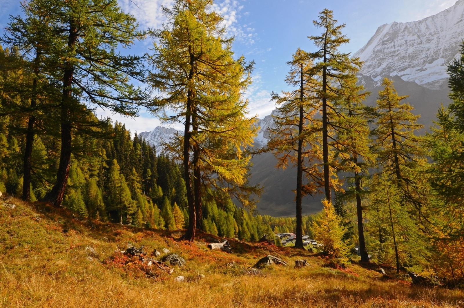Malownicze doliny | TOP 6 Biuro podróży Goforworld by Kuźniar