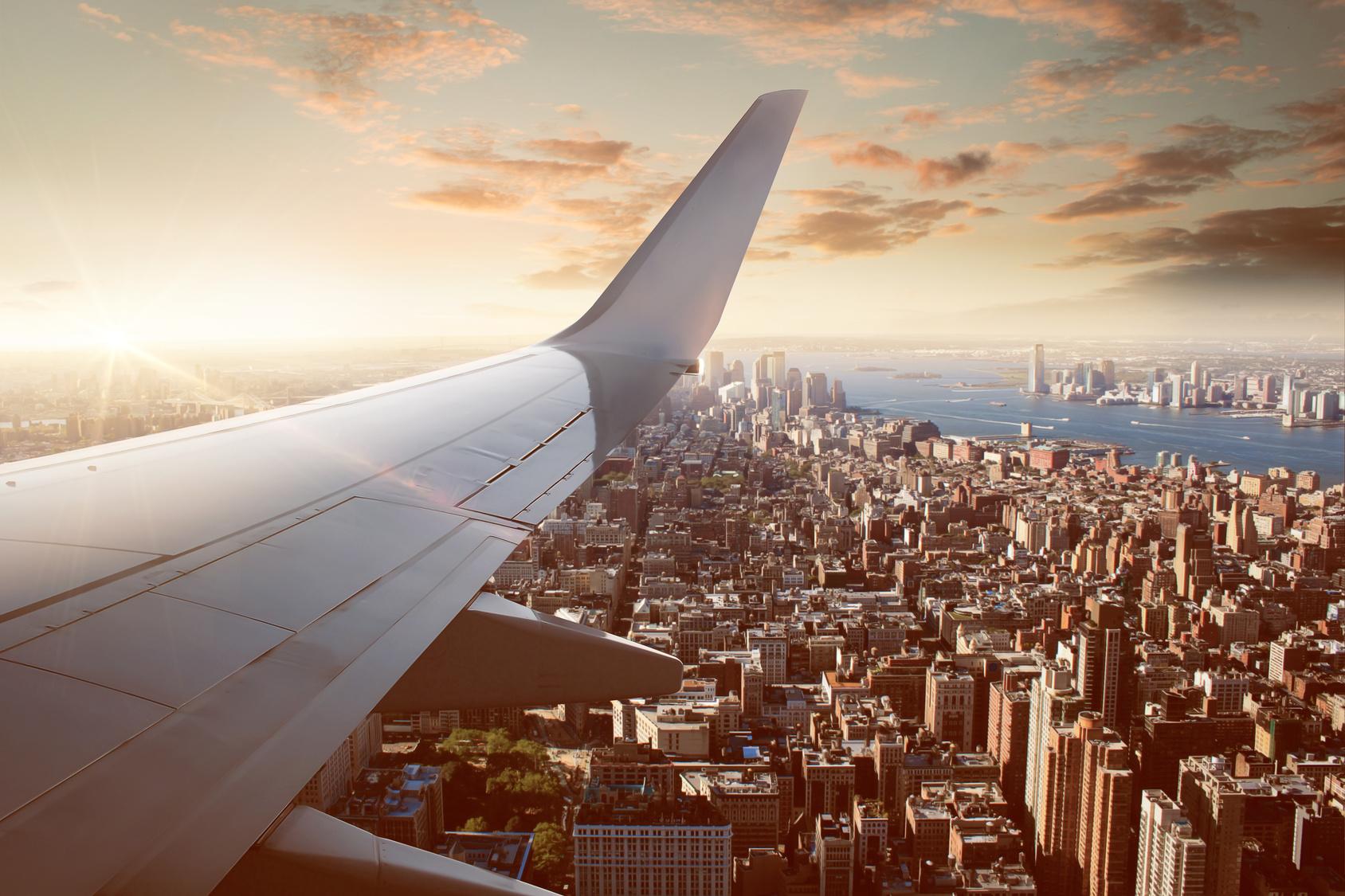 Podróże & Biznes. To jest to! Biuro podróży Goforworld by Kuźniar