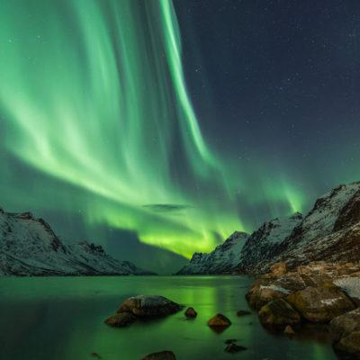 Norwegia 🇳🇴 | ZORZA Biuro podróży Goforworld by Kuźniar