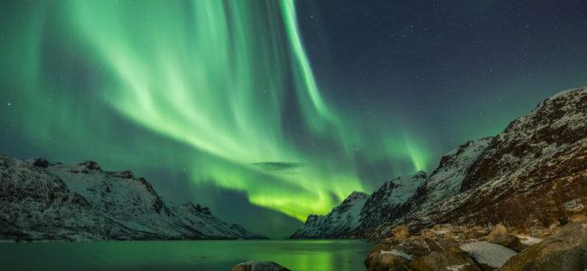 Tromso 🇳🇴 | ZORZA Biuro podróży Goforworld by Kuźniar
