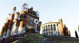 O człowieku, który sam buduje katedrę Biuro podróży Goforworld by Kuźniar
