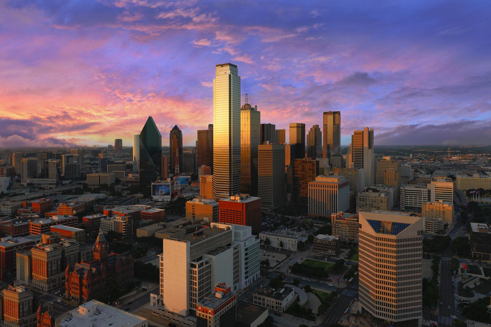 Dallas   #gofordream Biuro podróży Goforworld by Kuźniar