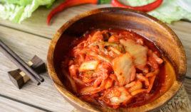 Kimchi, czyli tradycja cierpliwości Biuro podróży Goforworld by Kuźniar