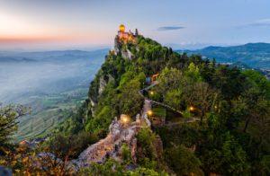Niepozorne San Marino Biuro podróży Goforworld by Kuźniar