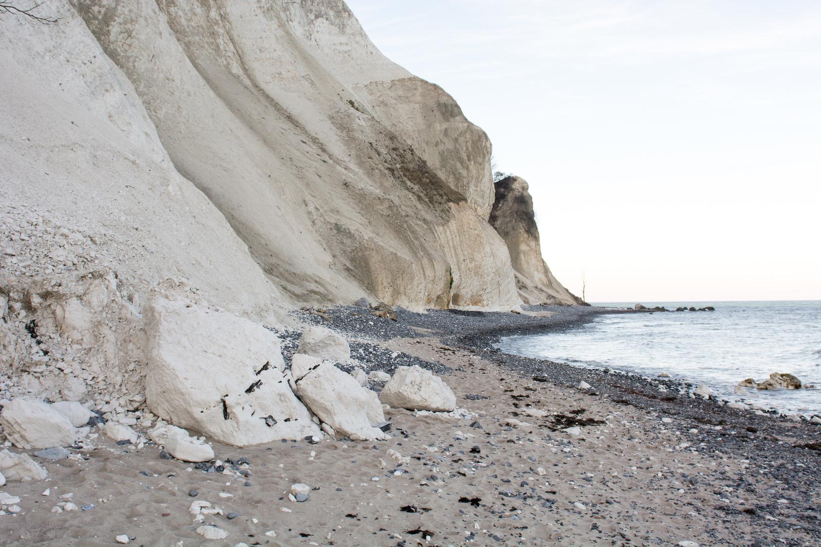 Duński klif Biuro podróży Goforworld by Kuźniar