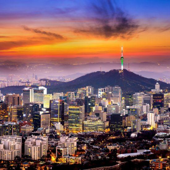 Korea Południowa Biuro podróży Goforworld by Kuźniar