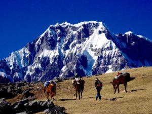 Peru, czyli nasza codzienność Biuro podróży Goforworld by Kuźniar
