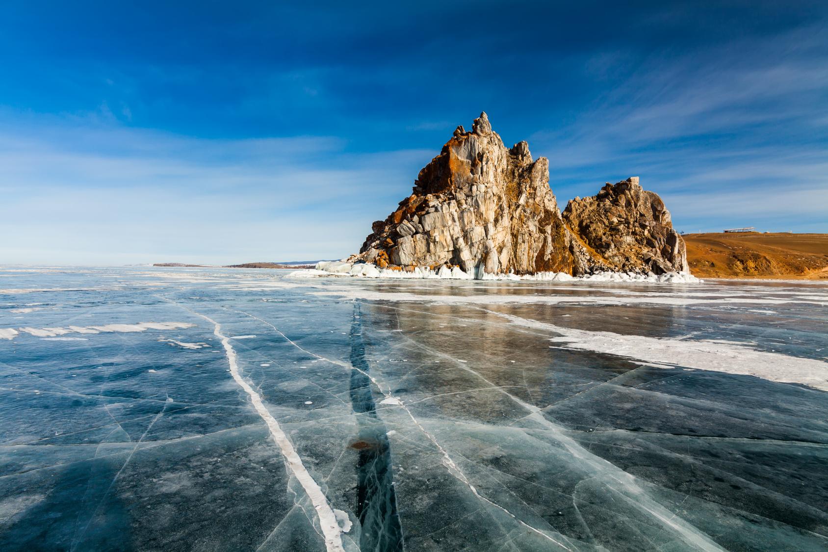 Spektakl na Bajkale Biuro podróży Goforworld by Kuźniar