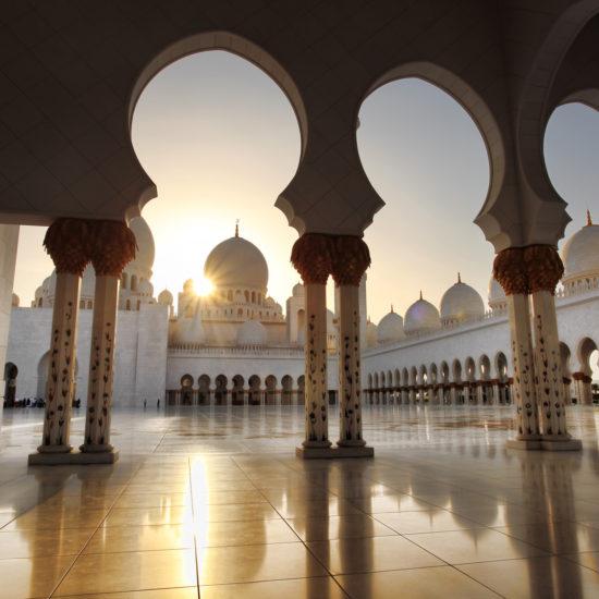 Emiraty Arabskie Biuro podróży Goforworld by Kuźniar