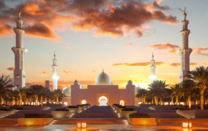 Dubaj zwala z nóg Biuro podróży Goforworld by Kuźniar