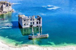 Więzienie pod wodą Biuro podróży Goforworld by Kuźniar
