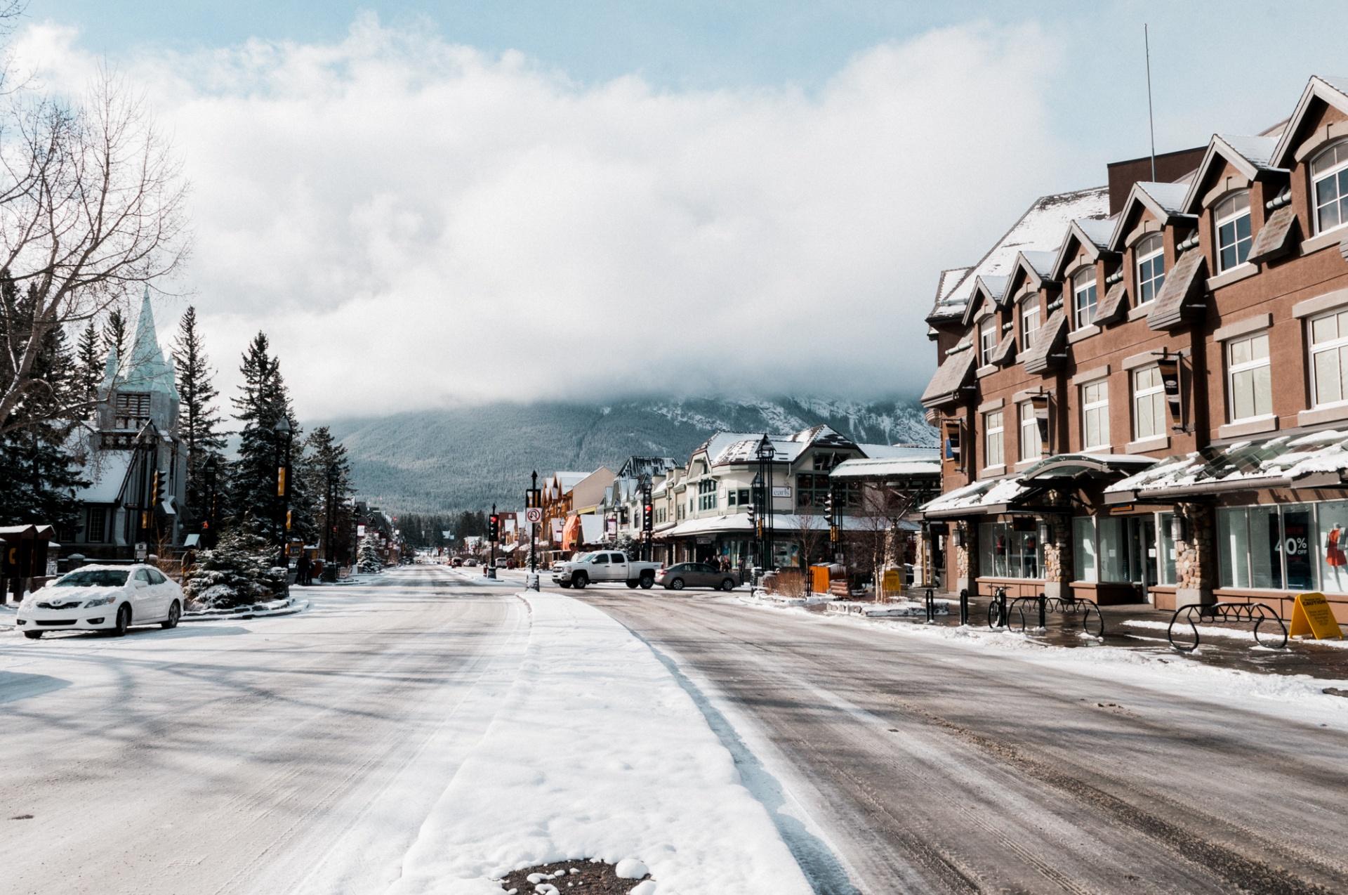 Kanada wciąż nieodkryta Biuro podróży Goforworld by Kuźniar