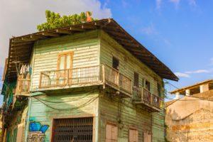 Gangsterska Panama Biuro podróży Goforworld by Kuźniar