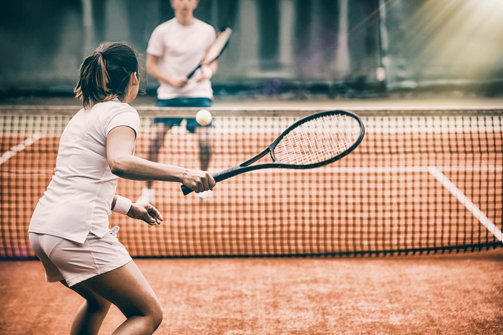 House of Tennis #gofortennis Biuro podróży Goforworld by Kuźniar
