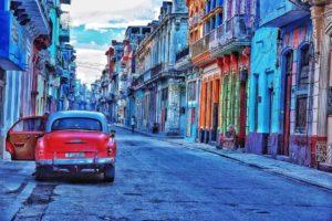 Kuba - na żywo! Biuro podróży Goforworld by Kuźniar