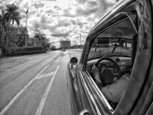 Kuba czarna i biała Biuro podróży Goforworld by Kuźniar