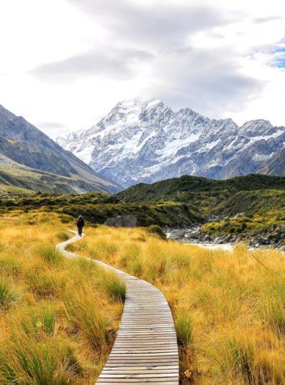 Nowa Zelandia 🇳🇿 Biuro podróży Goforworld by Kuźniar