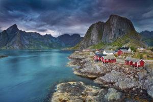 W Norwegii żyje się najlepiej Biuro podróży Goforworld by Kuźniar