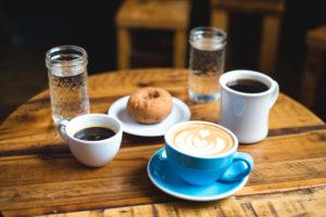 Kawa w Chiang Mai Biuro podróży Goforworld by Kuźniar