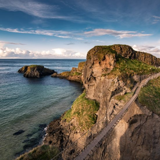 Irlandia Północna Biuro podróży Goforworld by Kuźniar