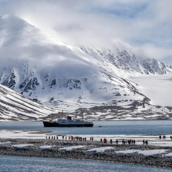 Spitsbergen Biuro podróży Goforworld by Kuźniar