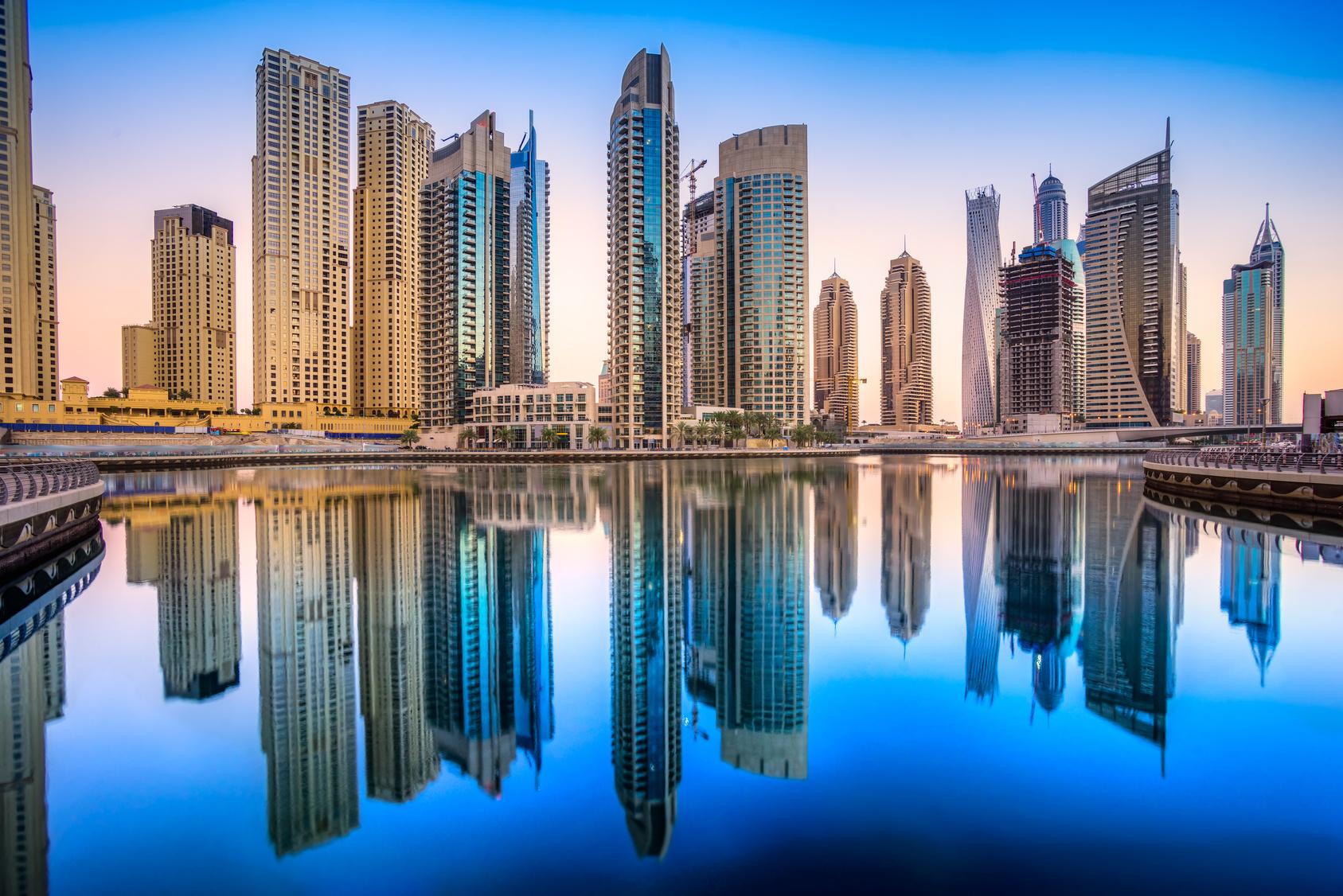 Najwyższy hotel świata Biuro podróży Goforworld by Kuźniar