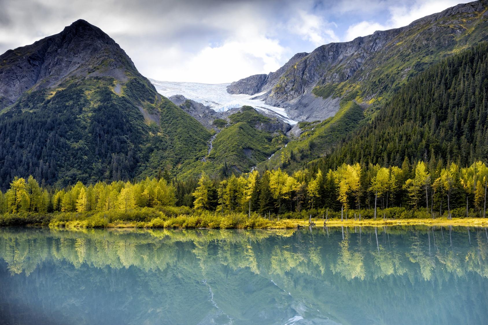 Alaska wita #goforworld Biuro podróży Goforworld by Kuźniar