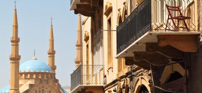 Liban wychodzi z cienia Biuro podróży Goforworld by Kuźniar