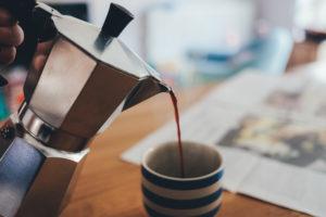 Kawa w Anchorage Biuro podróży Goforworld by Kuźniar