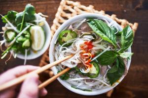 Ho Chi Minh kulinarnie Biuro podróży Goforworld by Kuźniar