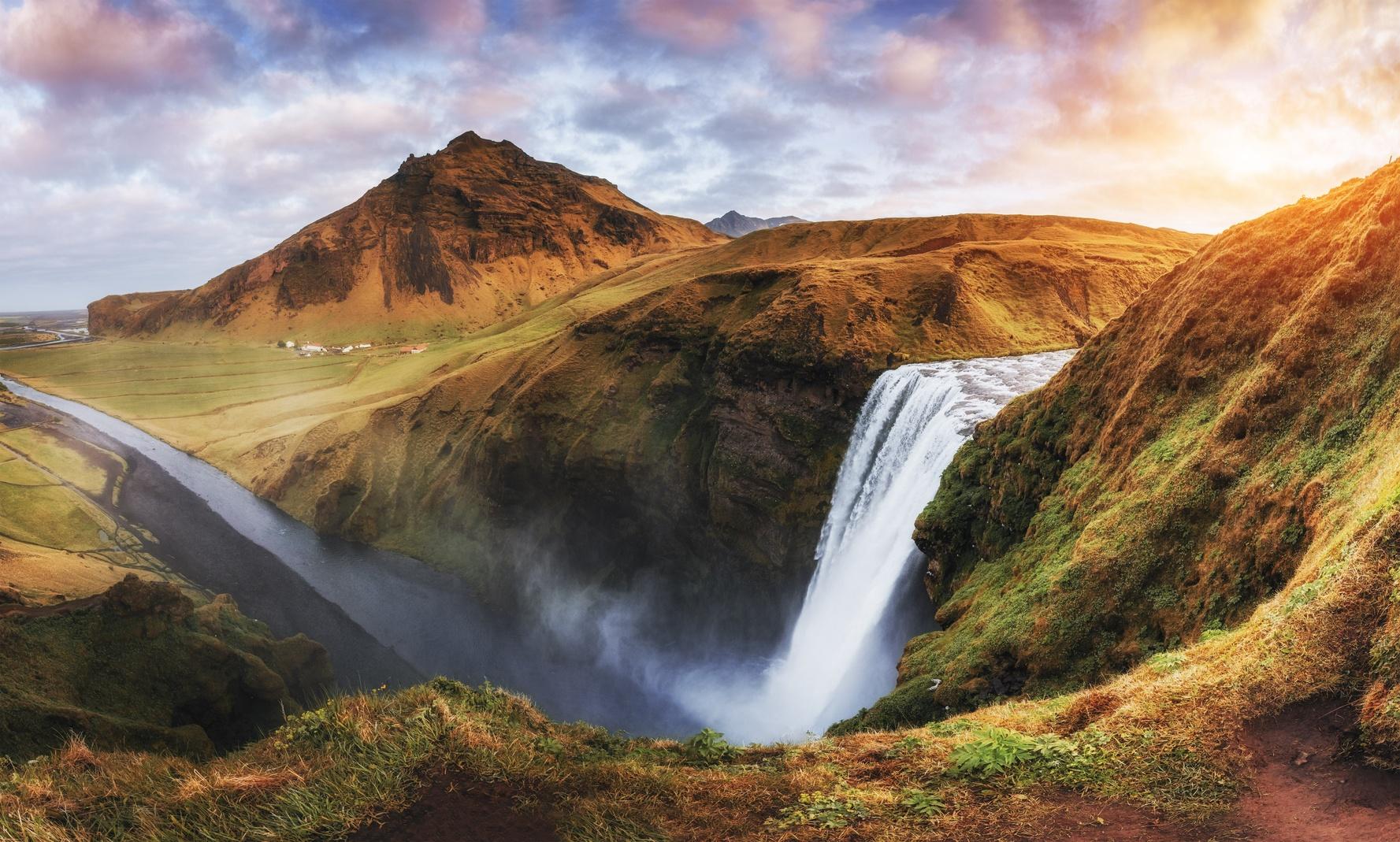 Islandia to inspiracja Biuro podróży Goforworld by Kuźniar