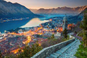 Oczarowani Czarnogórą Biuro podróży Goforworld by Kuźniar