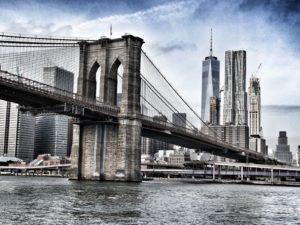 Mroczny Nowy Jork Biuro podróży Goforworld by Kuźniar
