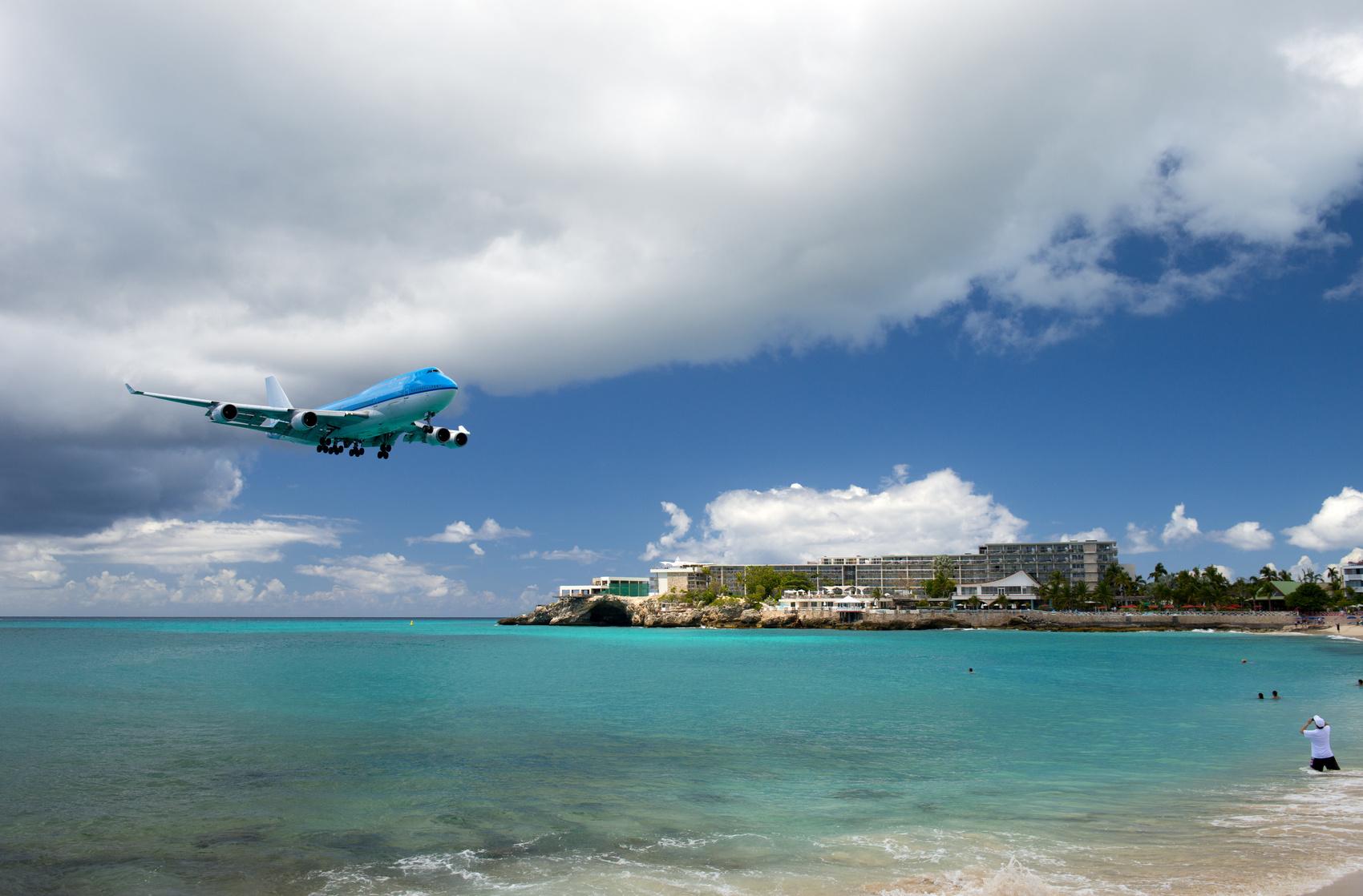 Zjawiskowe lotniska | TOP 6 Biuro podróży Goforworld by Kuźniar