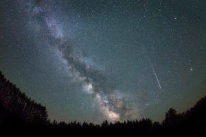 Deszcz meteorów Biuro podróży Goforworld by Kuźniar