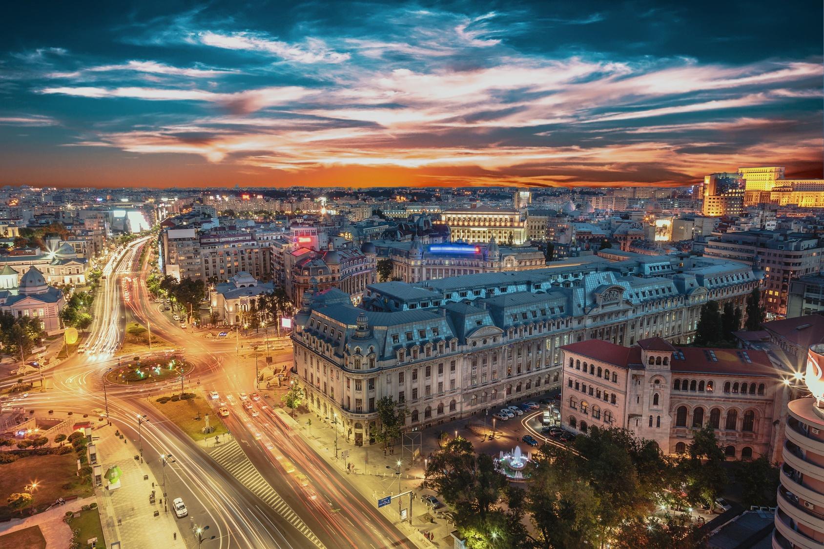 Miasta Rumunii | TOP 7 Biuro podróży Goforworld by Kuźniar