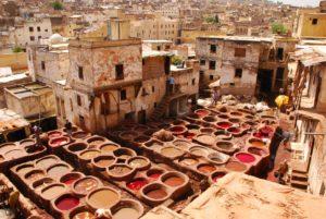 Medina w renowacji Biuro podróży Goforworld by Kuźniar