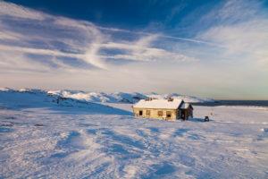 Pierwszy śnieg Biuro podróży Goforworld by Kuźniar